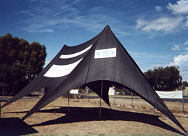 Star Marquees