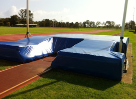 Jump Mat covers